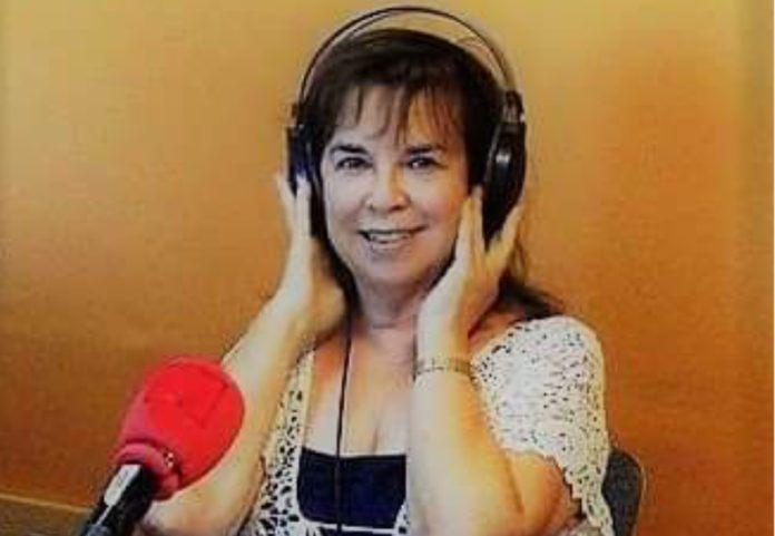 Ángeles Gimeno