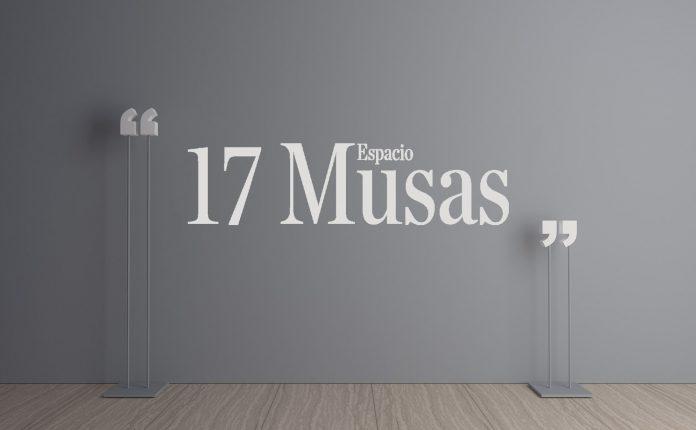 Espacio 17 Musas