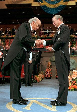José Saramago Nobel Literatura
