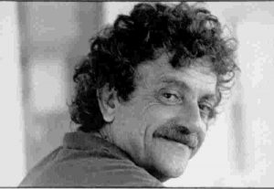 Kurt Vonnegut. Anagrama Editorial.