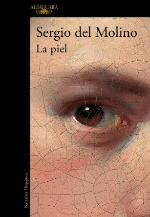 La piel de Sergio del Molino Portada