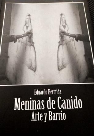 Libro Meninas de Canido. Arte y Barrio.