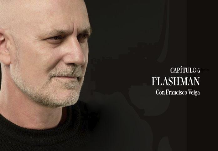 Flashman. Cap 6. Perdidos en el Tiempo