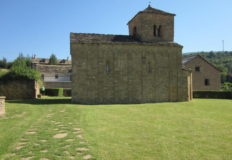 Iglesia San Caprasio