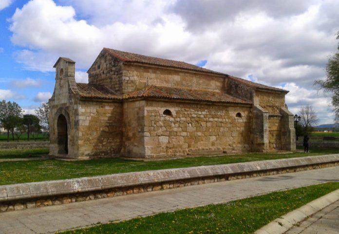 Rito Mozárabe Iglesia San Juan de los Baños