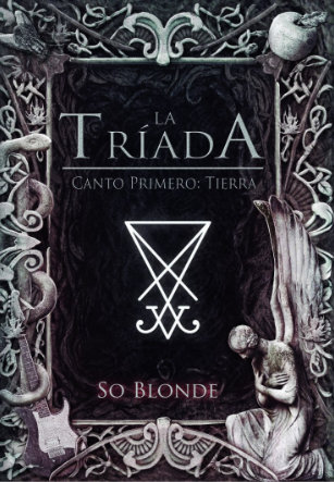 So Blonde La Triada