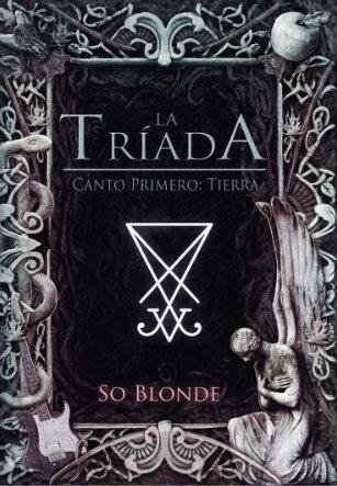 So Blonde La Triada