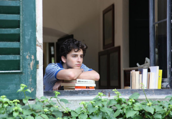 Amor pandemico, Call me by your name