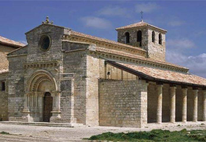 Arte Mozárabe Santa María Wamba, Valladolid