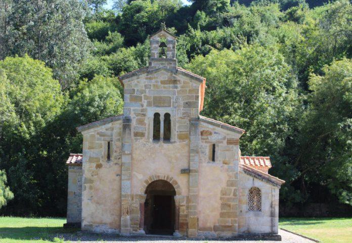 San Salvador de Valdedios, Asturias