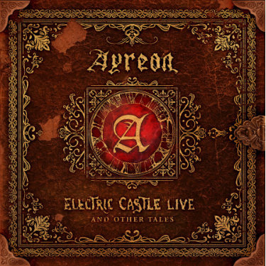 Ayrean Into the Electric Castle