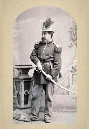 Emperador Joshua A. Norton I.