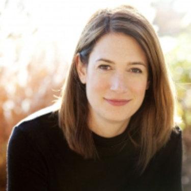 Gillian Flynn autora de Perdida