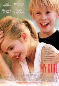 Mi chica (My girl) de Howard Zieff