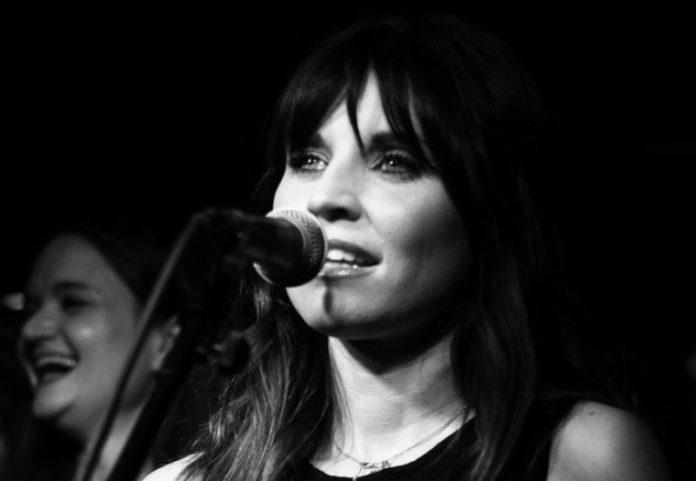 Nur Elósegui Clases Técnica Vocal