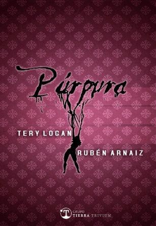 Púrpura. Editado por Grupo Tierra Trivium