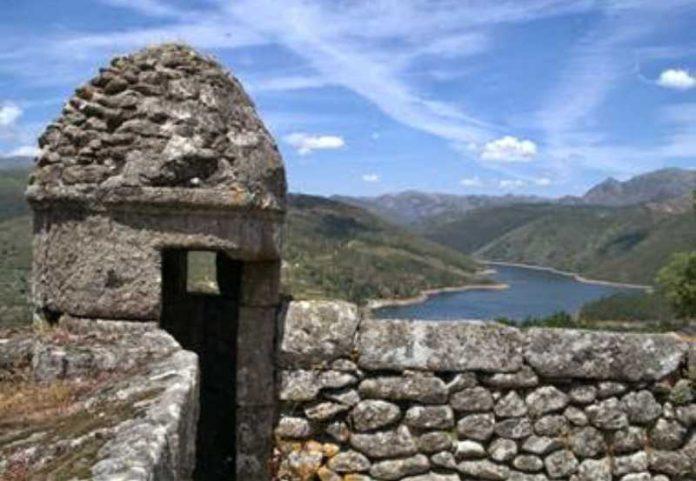 Ruta norte de Portugal Castillo Lindoso