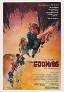 The Goonies de Richard Donner