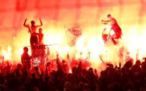 El significado político de los deportes de masas, y especialmente el fútbol ha evolucionado mucho en los últimos setenta años. Ello ha generado algunos interesantes estudios académicos