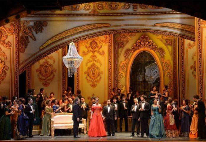La Traviata y las 6 reglas de juego del melodrama