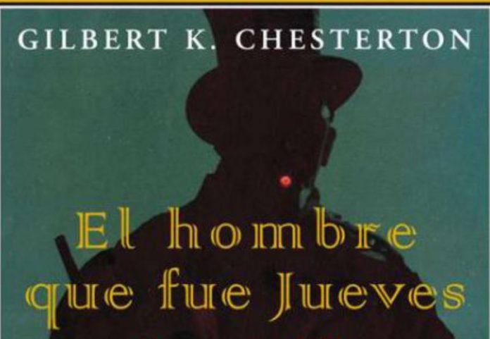 Gilbert K. Chesterton, el creyente que se burlaba de su Dios