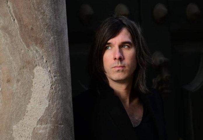 José Gabarre autor de Mi animal favorito eres tú