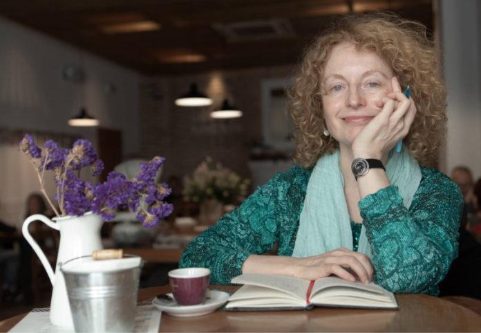 Rosario Curiel afronta la escritura como un entrenamiento vital