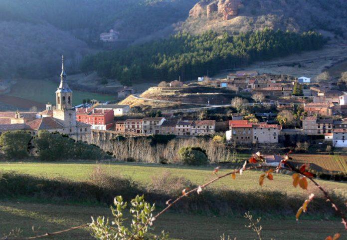 Ruta de los monasterios en La Rioja. San Millan de la Cogolla.