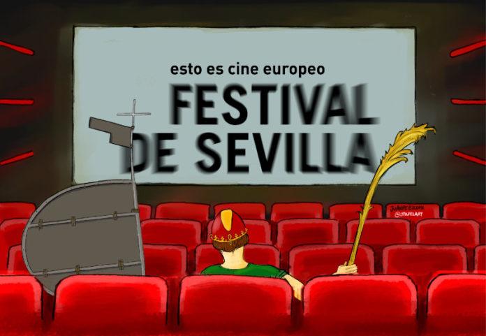 El gesto de resistencia del Festival de Sevilla