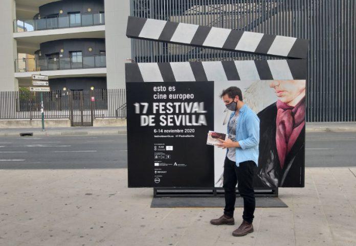 17 Festival de Cine Europeo de Sevilla