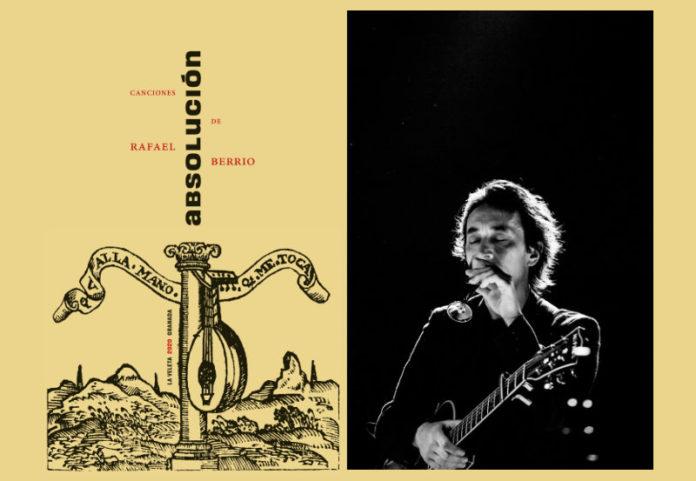 Rafael Berrio, canciones para un mundo metafísico