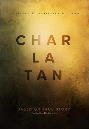Cartel Charlatán de