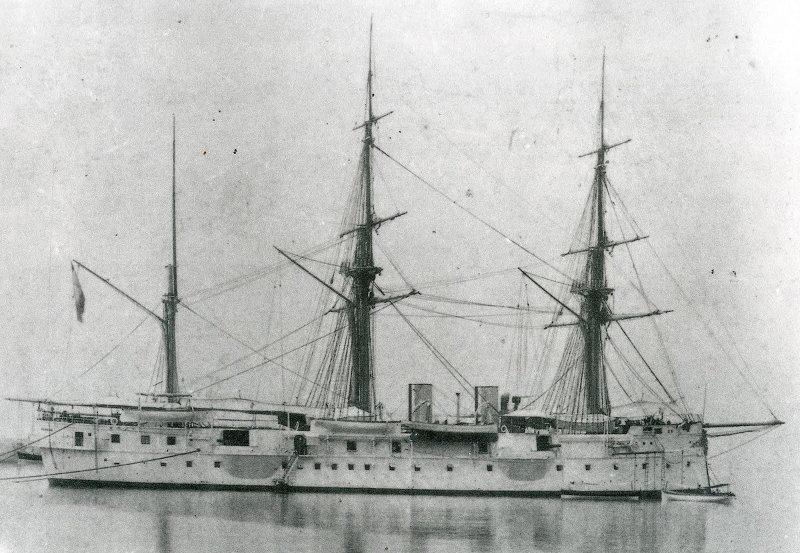 Crucero Aragón (1879)