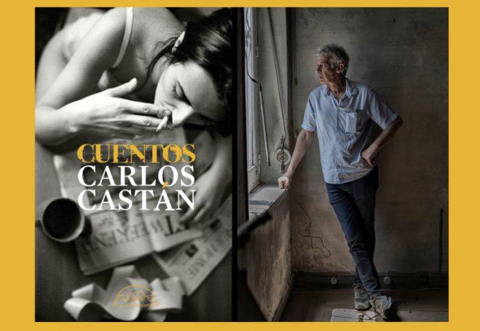 Cuentos de Carlos Castán Maestro