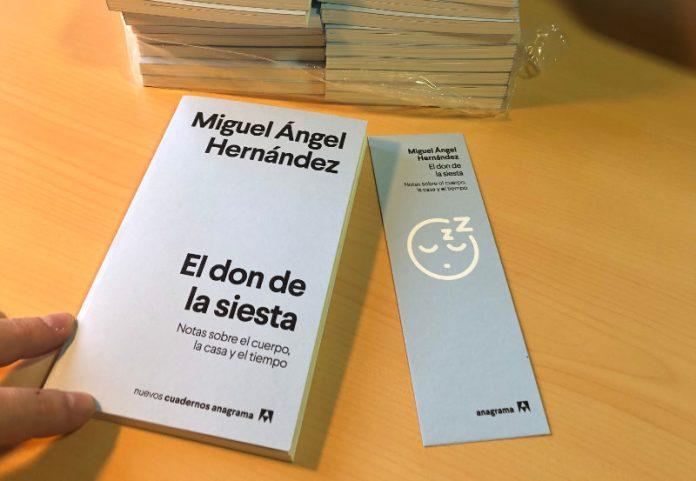 El don de la siesta Miguel Angel Hernández