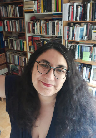 Gloria Fortún