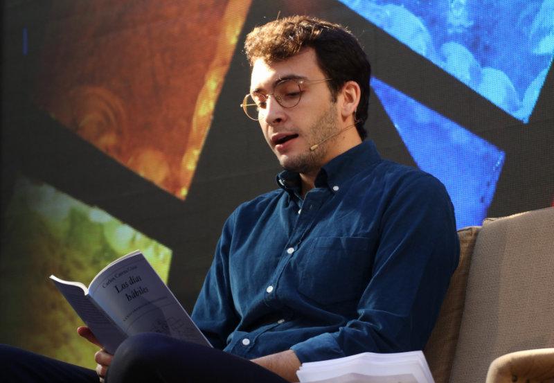 Carlos Catena Cozar