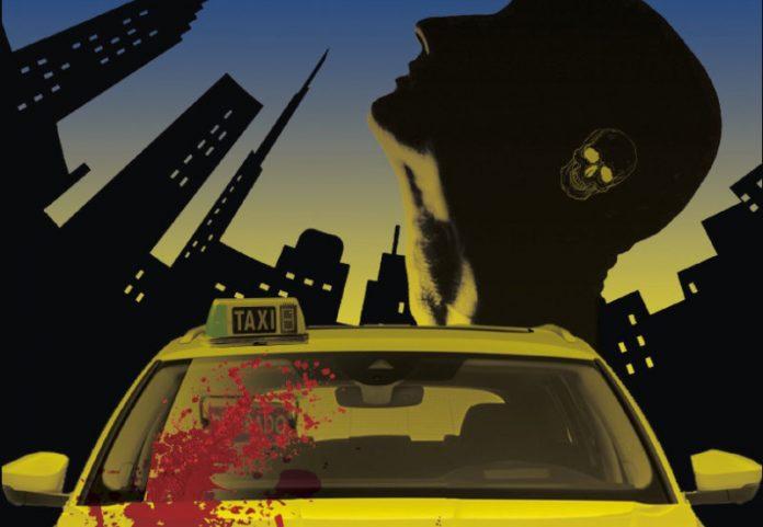 El taxista asesino, 18 lúcidos relatos de Miguel Ángel de Rus