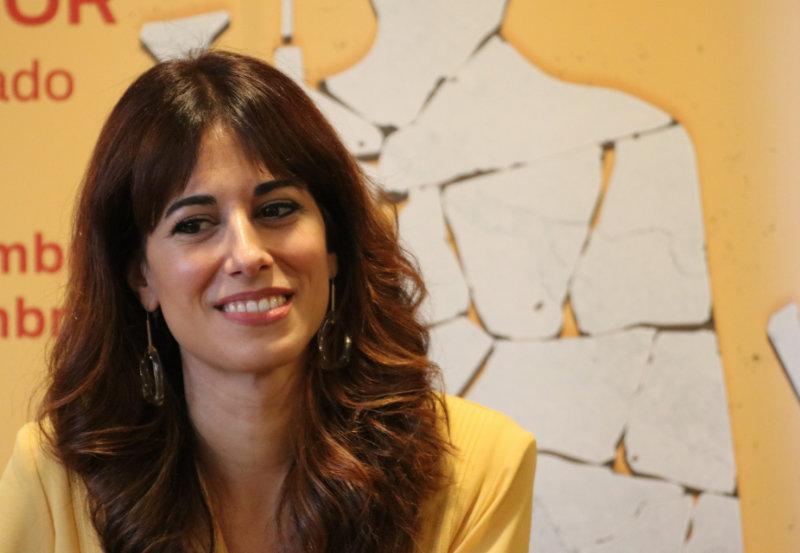 Maribel Andrés Llamero Cosmopoética