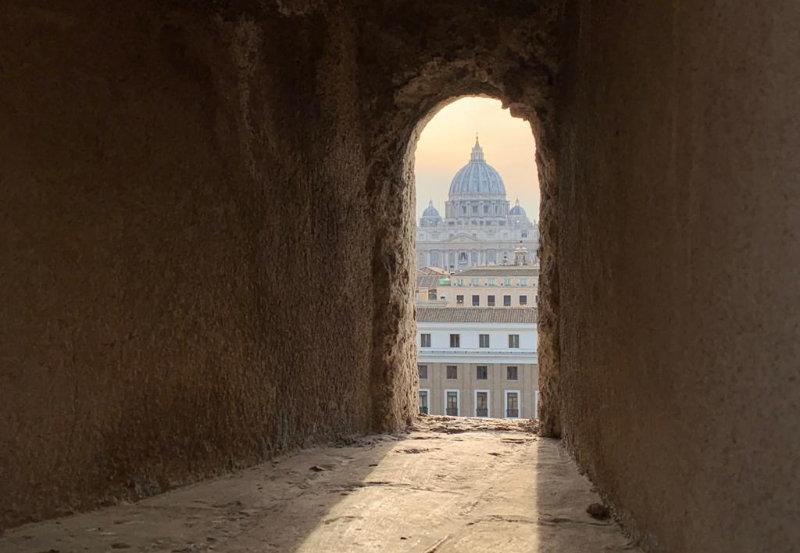 San Pedro desde El Castel