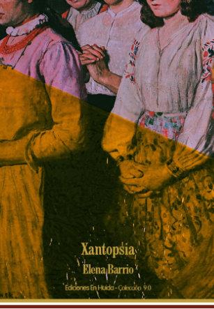 Portada Xantopsia