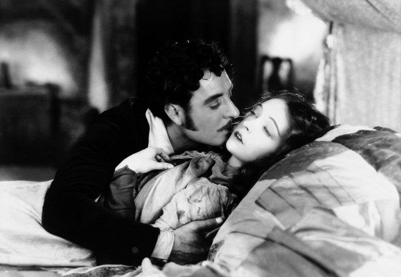 La bohème. Film de King Vidor.1926.