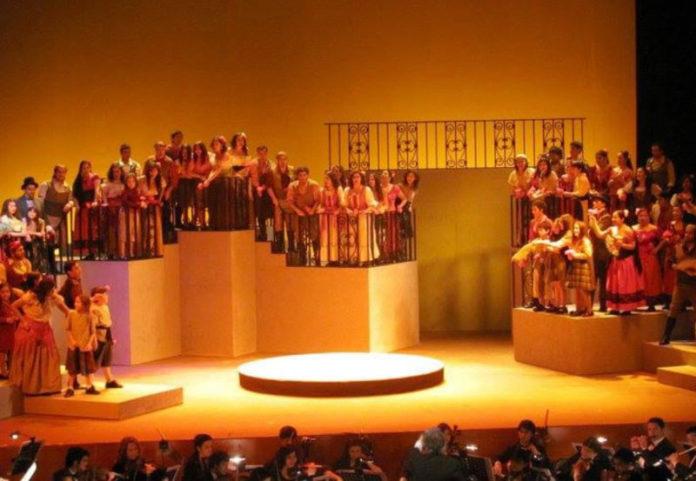 Carmen y la omnipresencia de una mujer ausente en toda la ópera