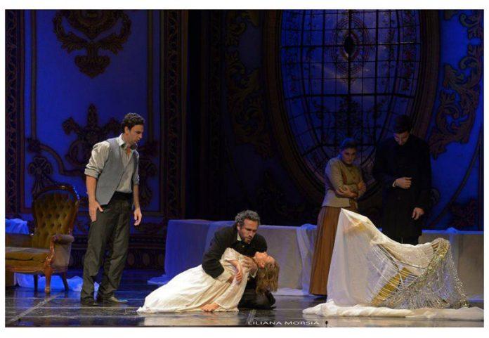 Violetta y Mimí: morir de tuberculosis en la ópera romántica