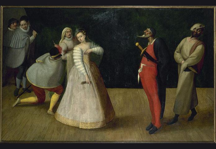 Don Pasquale, las ocho características de una ópera buffa